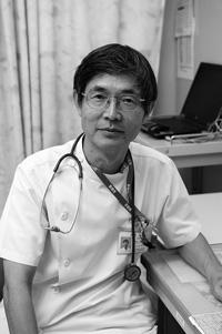 上田耕蔵 兵庫・神戸協同病院(院長)