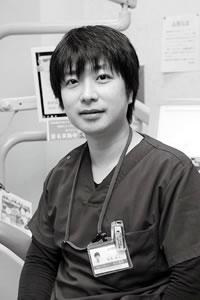 松本直人 東京・相互歯科 (歯科医師)