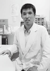 軽部憲彦 栃木・宇都宮協立診療所 (内科)