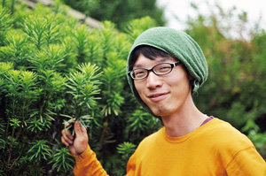 Profile 藤井裕也(ふじい・ひろや) 1986年、岡山市生まれ。NPO法人山村エンタープライズ代表理事。総務省地域おこし協力隊サポートデスク上級専門相談員。HPはsanson.asiaで検索。Facebookで活動報告を更新中