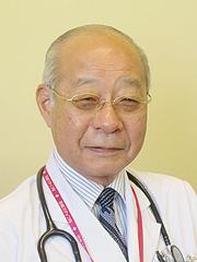 神奈川・戸塚病院 池田俊夫(内科)