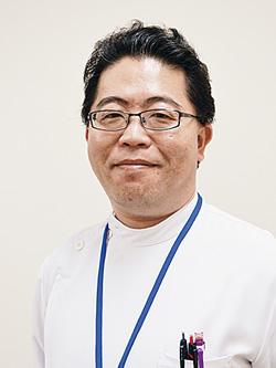奈良・吉田病院精神科 植原亮介