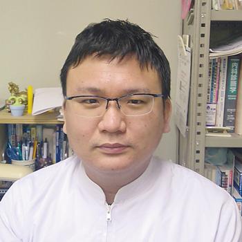 三重・津生協病院 行俊浩平