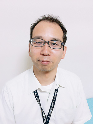 滋賀・医療生協 こうせい駅前診療所 佐々木隆史