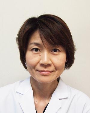 京都 吉祥院こども診療所所長 小児科医師 森山 愛子