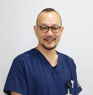 長野中央病院副院長 小島 英吾