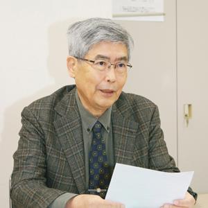 樋口英明さん 1952年、三重県生まれ。京都大学法学部卒業。83年に判事任官。静岡地裁、名古屋地裁、大阪高裁などを経て、福井地裁。2017年に名古屋家裁を最後に定年退官