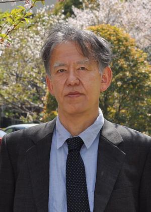長崎大学熱帯医学研究所 国際保健学分野・教授 山本 太郎