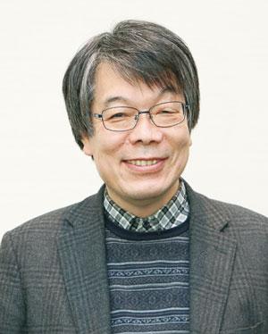 九州社会医学研究所 所長 田村 昭彦