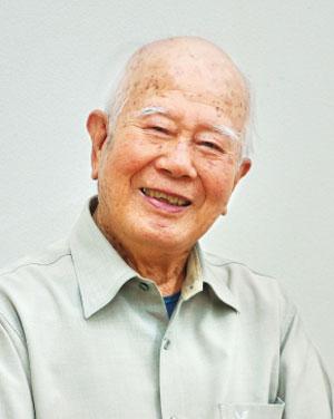 廣田 孝(ひろた・たかし) 1932年、熊本県水俣市生まれ。1996年まで水俣市内の小、中学校教師として勤務。みなまた健康友の会副会長。2008年から年金者組合水俣支部長